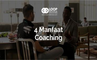 4 Manfaat coaching