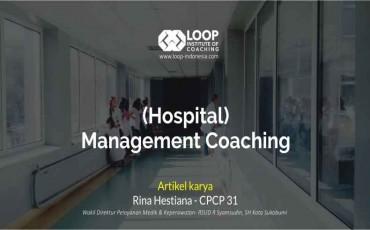 (HOSPITAL) MANAGEMENT COACHING