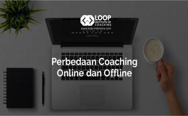Perbedaan Coaching Offline dan Online