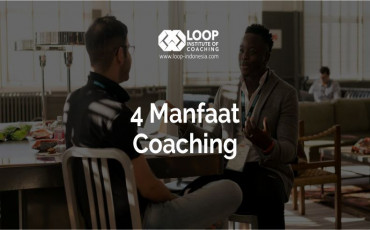 4 Manfaat coaching