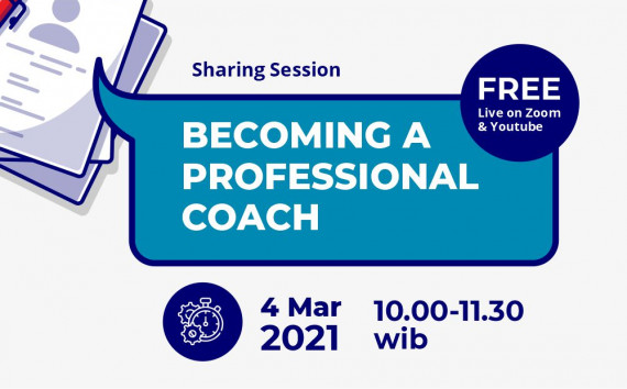 Becoming a Professional Coach