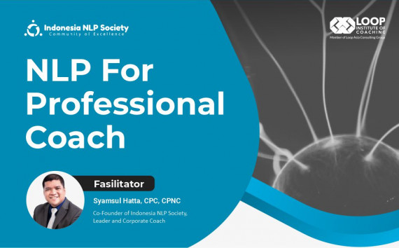 NLP for Professional Coach