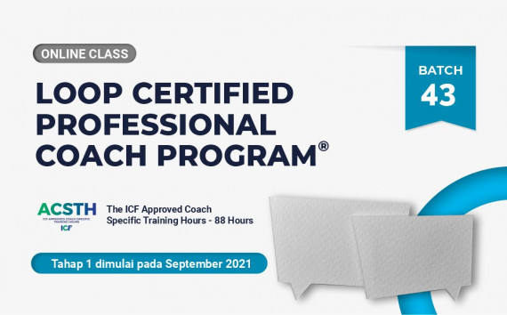 Loop Certified Professional Coach Program - Online Class