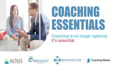 LOOP CERTIFIED CORPORATE COACH