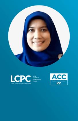 loop indonesia Ida Syafrida, LCPC, ACC