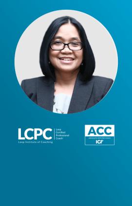 loop indonesia Maria T Kurniawati, LCPC, ACC