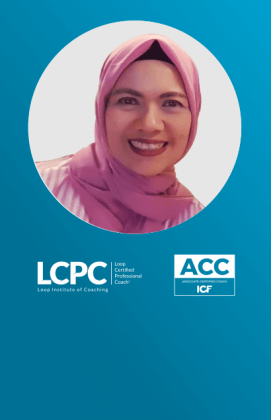 loop indonesia Martha Swissanto, LCPC, ACC