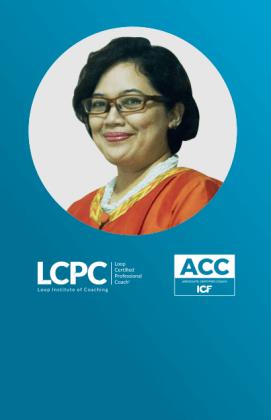loop indonesia Sarilani Wirawan, LCPC, ACC
