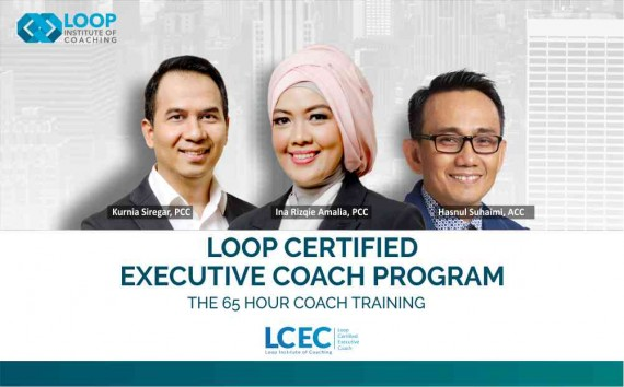 Loop Certified Executive Coach